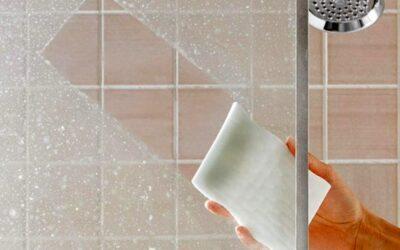 Box doccia facile da pulire: quali sono i migliori rimedi? Ecco alcuni trucchi